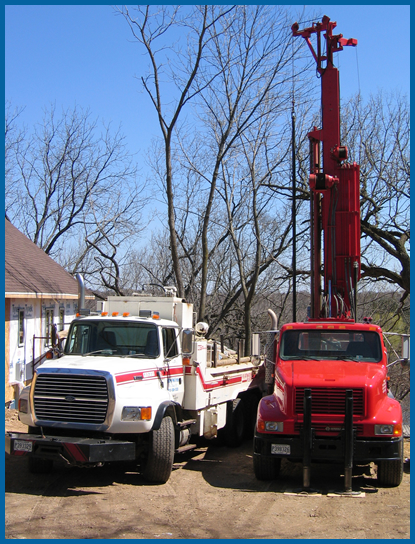 Well Drilling Services Beloit